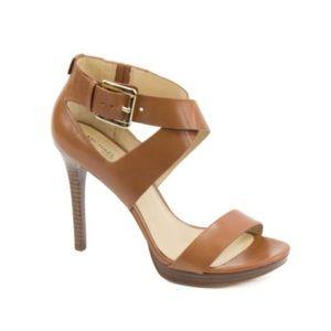 MICHAEL Michael Kors Josephine Open Toe Sandal